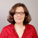 Dr. Julia Abel