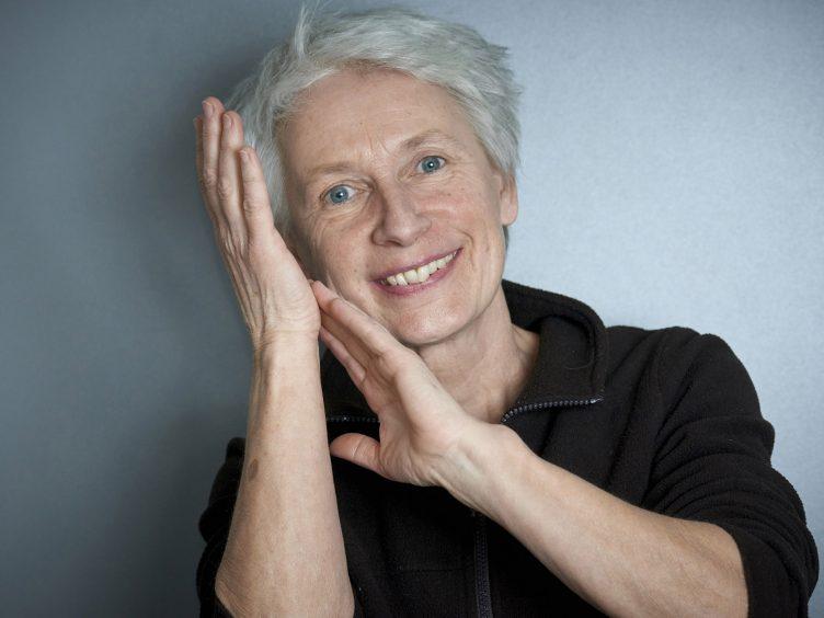 Barbara Schultze verabschiedet sich in den Ruhestand 1