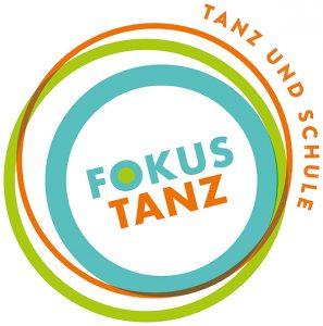 Logo Fokus Tanz
