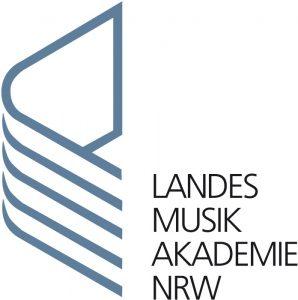 Logo Landesmusikakademie NRW
