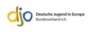 Logo Deutsche Jugend