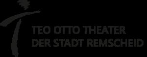 Logo Teo Otto Theater der Stadt Remscheid