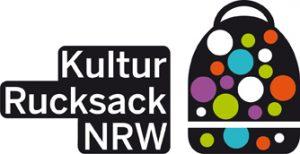 Logo Kulturrucksack NRW