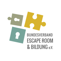 Logo Bundesverband Escape-Rooms