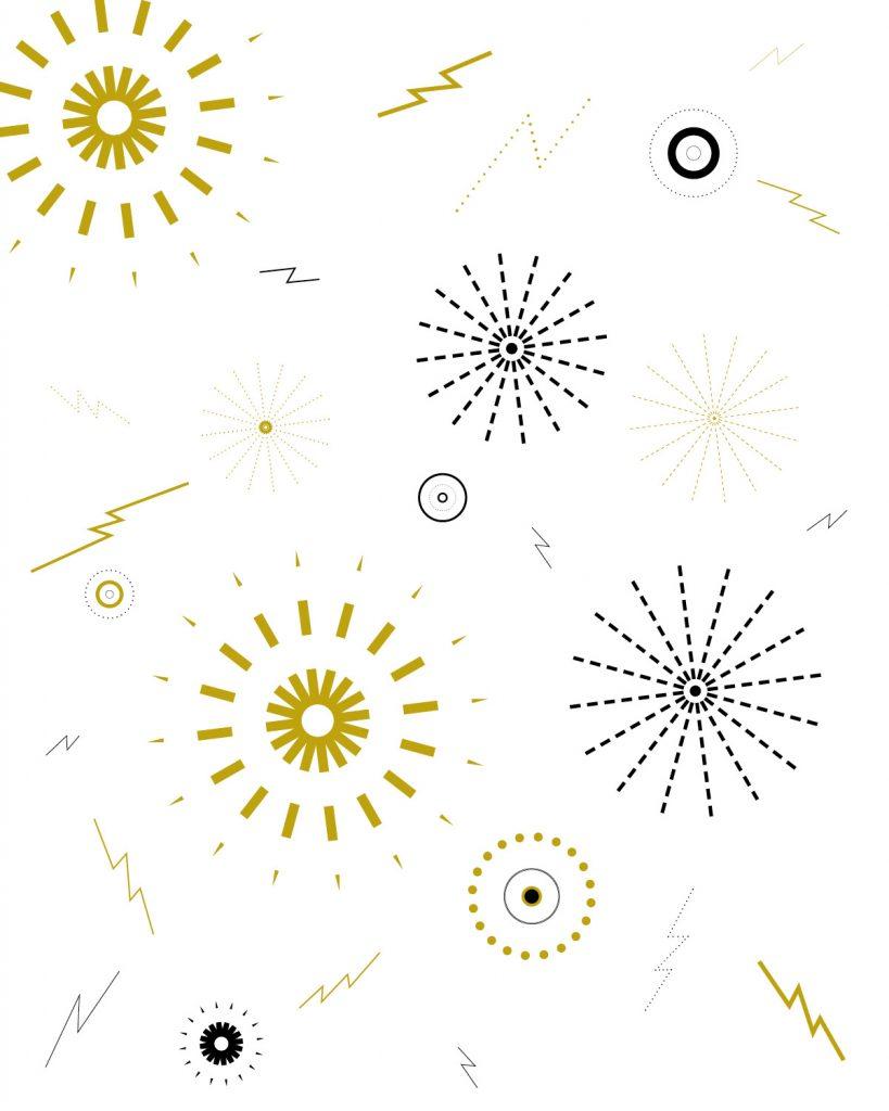 Illustration zu Coronaviren