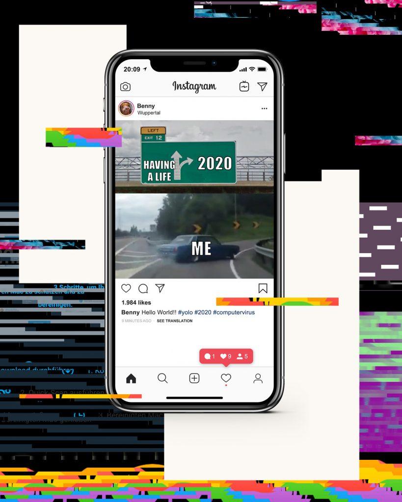Collage zur Medienpädagogik