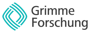 Logo Grimme Forschung